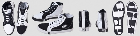 Diff Vulc Hi ... 2013 launch